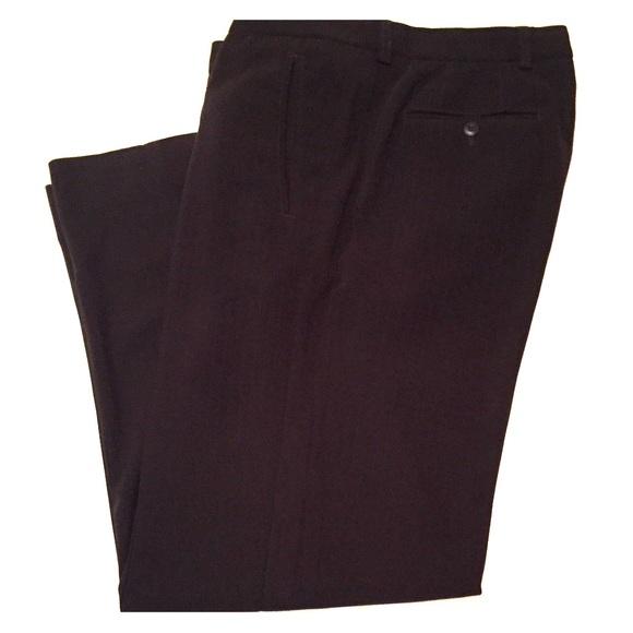 Giorgio Armani Other - Giorgio Armani Dress Pants